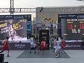 黄金联赛决赛-华侨逆转夺冠