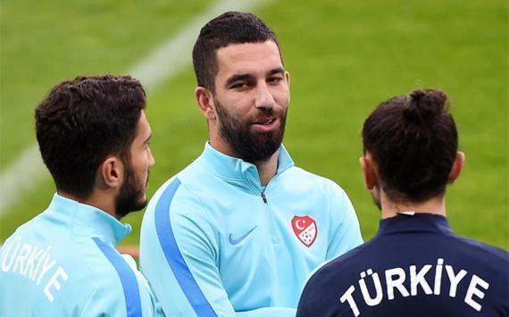 图兰成为许多欧洲球队的目标