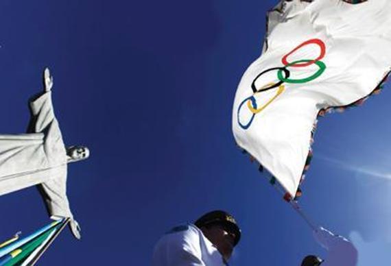 高尔夫时隔112年重返奥运 18位选手放弃里约