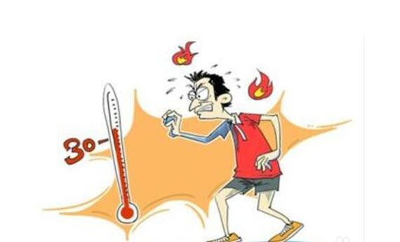跑步达人高温下运动引中暑 临近终点晕倒进医院