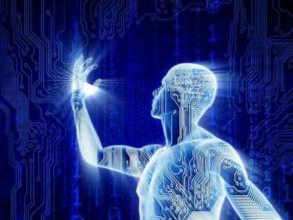 人工智能的围棋天赋是什么?