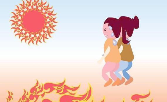 11条酷热气候跑步倡议