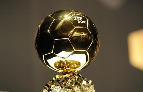 90后球员什么时候可以摸到金球奖杯?