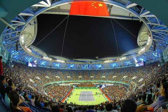 上海劳力士巨匠赛正式开票