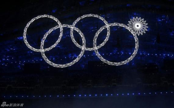 索契冬奥俄罗斯使用禁药