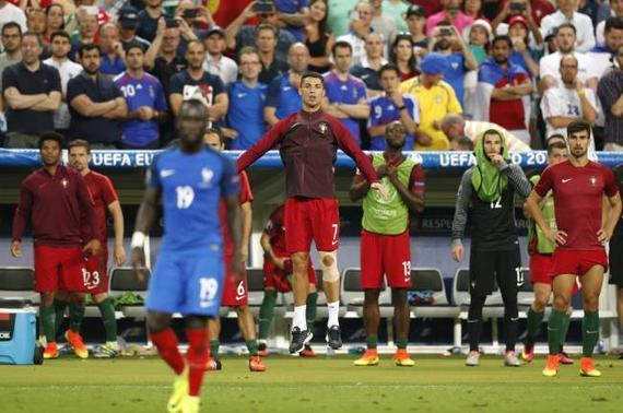 C罗欧洲杯决赛涉嫌违规
