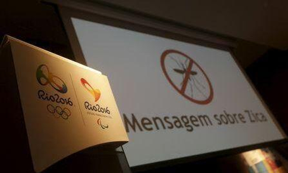 里约奥运被寨卡病毒阴霾所笼罩