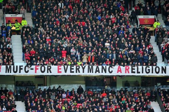 此前曼联最遭英国球迷仇恨