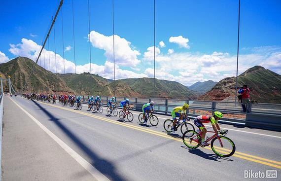 参赛经验少?新手在大集团中骑行,应该知道这七点。