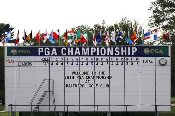 巴斯特罗高尔夫俱乐部曾经做好预备