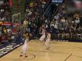 视频-这球扣进就逆天!德罗赞转体360度隔扣遭破坏