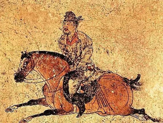 综合体育 马术 马尚生活 > 正文     古代中原地区调教马匹和驭驾马车