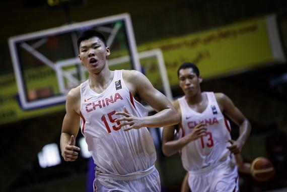 范子铭成了广州队新赛季最大期待
