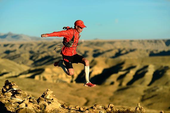 跑步狂人要从成都跑到<a href=http://www.tibetbest.com/guide/lhasa/201301031557.html>拉萨</a>