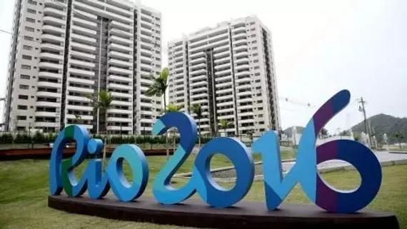 2016巴西奥运会