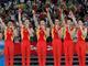 视频-奥运冠军荟之体操男团 新老结合携手夺金