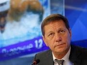 国际奥委会放行271名俄罗斯运动员参加里约奥运会