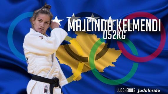 科索沃金牌获得者