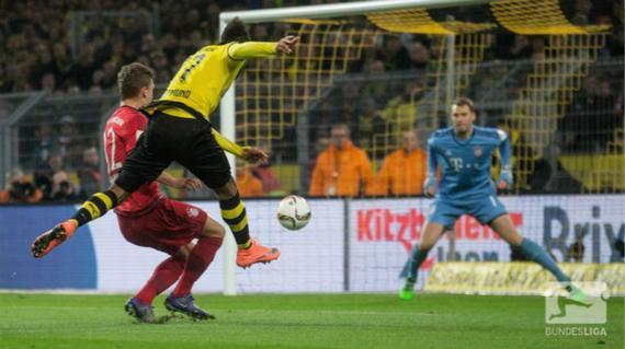 拜仁和多特蒙德将争夺德国超级杯冠军