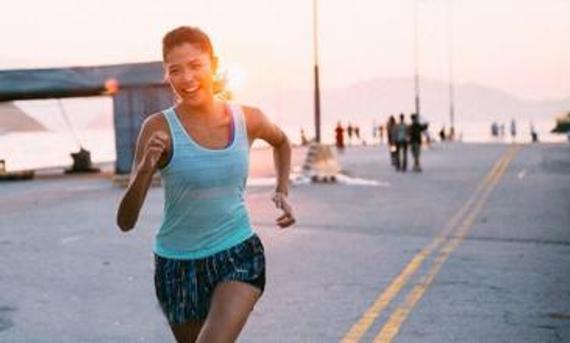 40度高温下该怎么跑步? 阔别热射病防止微脱水