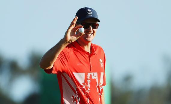 英国玫瑰罗斯有望夺得百年奥运高尔夫首金