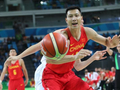 FIBA最新排名中国男篮第14