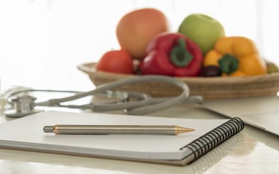 营养课程设计图