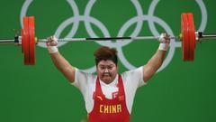 孟苏平勇夺金牌