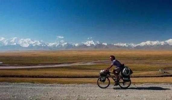 生命诚可贵骑行需谨慎 必须知道的骑行安全知识