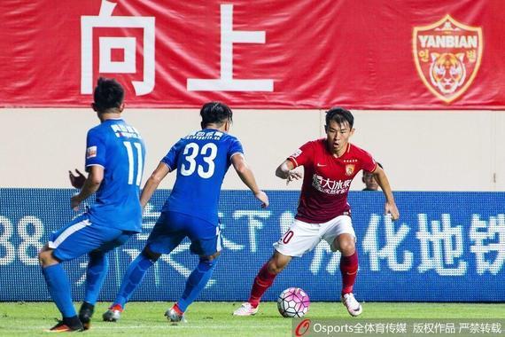 广州时隔21年再迎足协杯德比