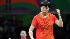 半决赛中国胜新加坡