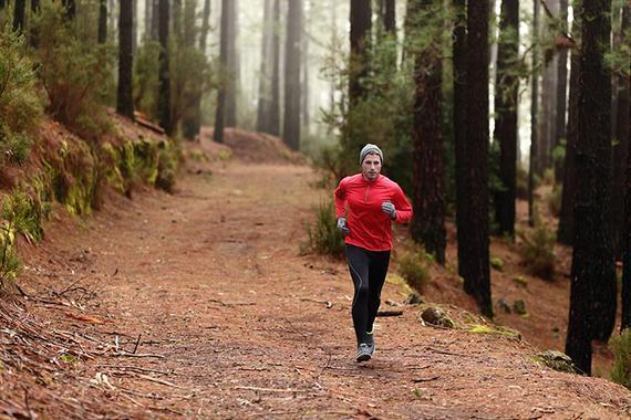 跑者如何建立巨大有氧基础