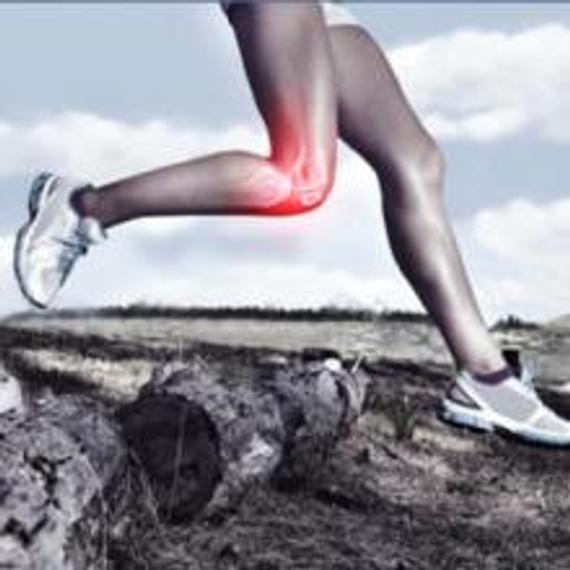 留意!跑步机跑步留神膝盖难撑持 务必掌握静止量