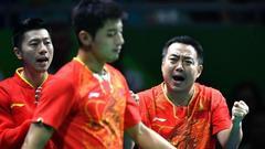 男团半决赛淘汰韩国