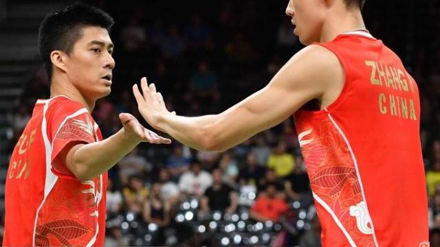 傅海峰:金牌是四年最好回报