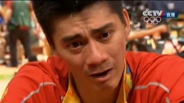 傅海峰:顶着很大压力 就是拼