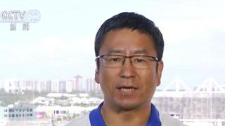 视频-白岩松反讽闭幕式短片无中国:我记得中国队来了