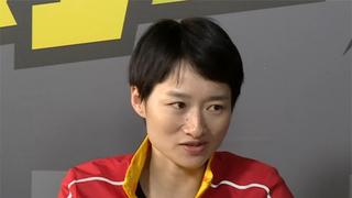 视频-《金牌访谈》吴静钰 奥运三连冠的泪水与坚持