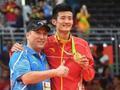 奥运访港教练组成员无李永波