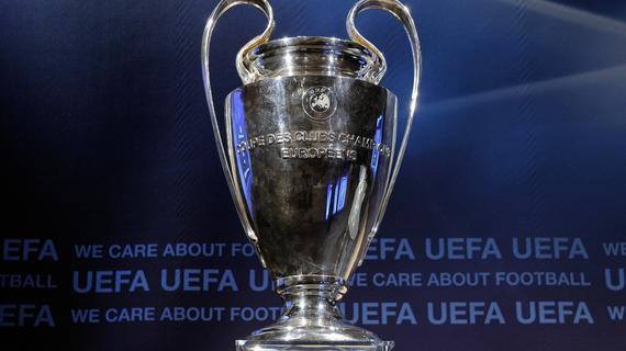 新一季的欧冠争夺又要开始了
