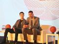 易建联自称要为中国篮球取经
