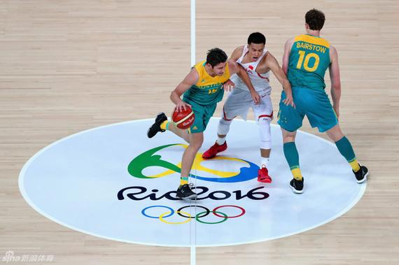 澳大利亚男篮进入亚洲赛事是中国篮球学习机会