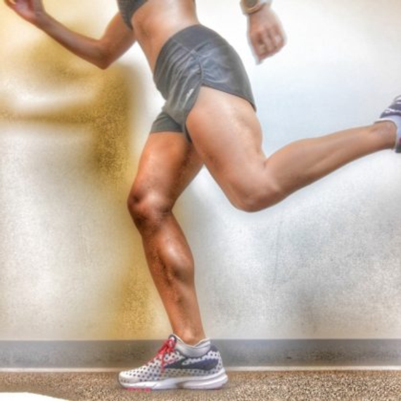 女跑者为什么改练铁三