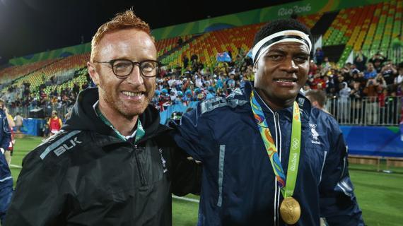 本-瑞安成斐济国家英雄