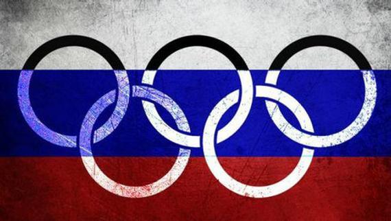 俄运动员连个人名义参赛的机会都没有了