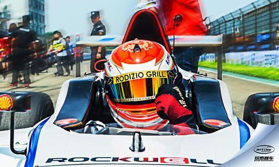 FIA F4 大发一分pk10锦标赛上海站即将举行