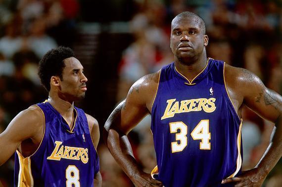 新世纪最伟大的两位巨星