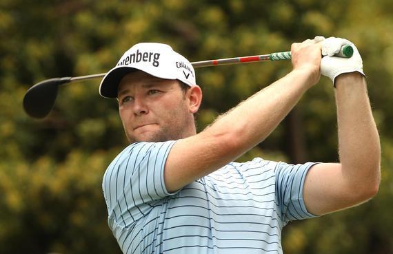 全球排名第13位的南非一哥布兰登-格雷斯