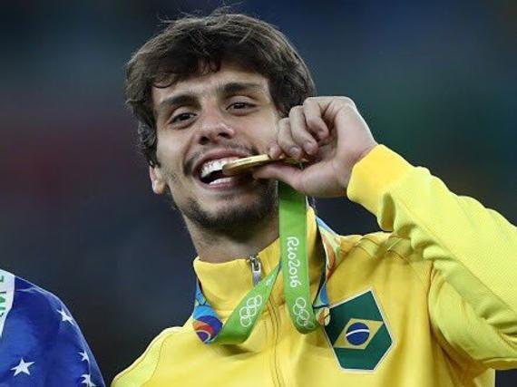AC米兰看中的巴西天才卡约