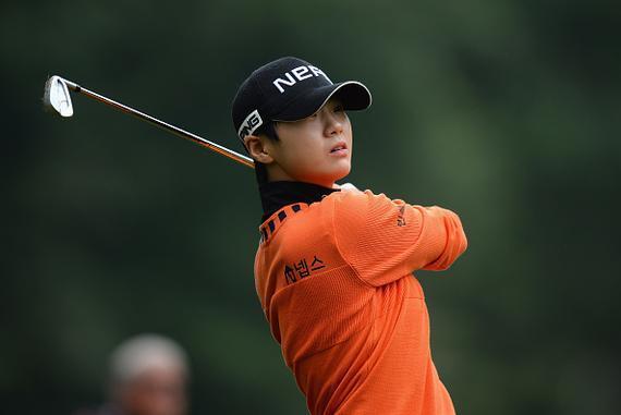 朴城炫奖金已超越金世煐以外在美交战的其余一切韩国选手